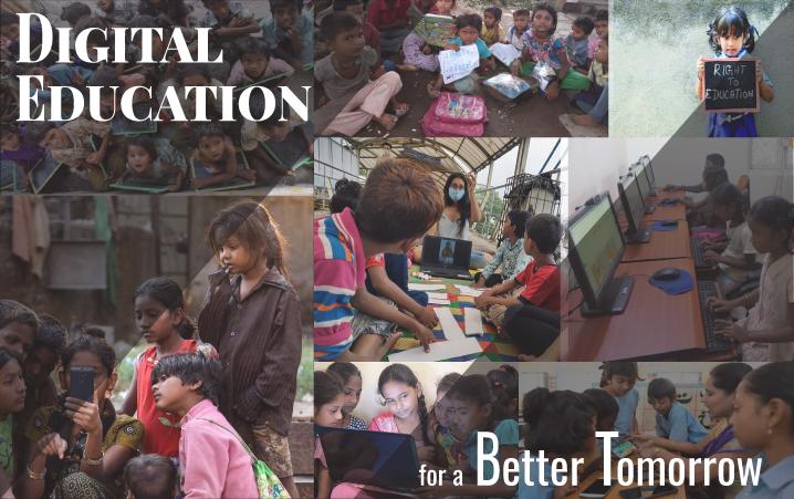 Street Kids and Digital Education