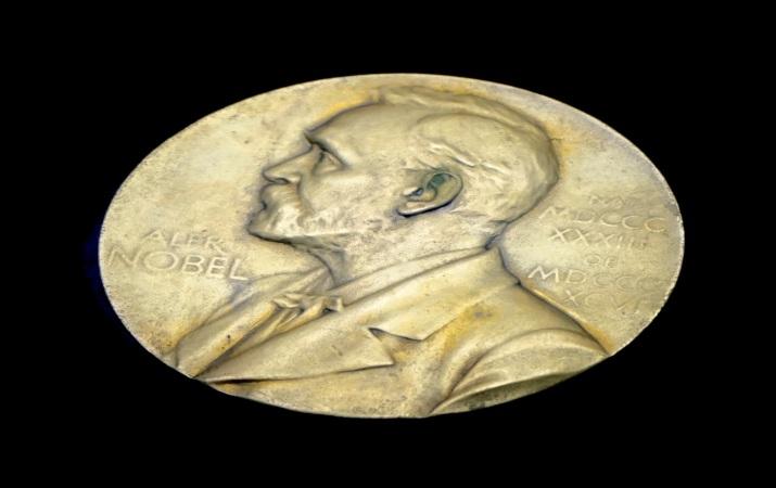 Nobel Prize Winners 2020