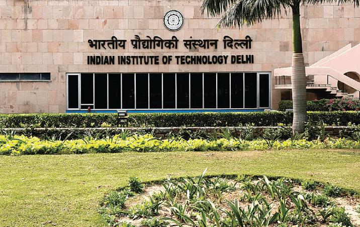 IIT- Delhi