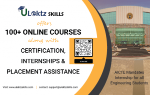 100+ Online Courses On-Demand, A much-needed initiative which adheres to AICTE Mandate