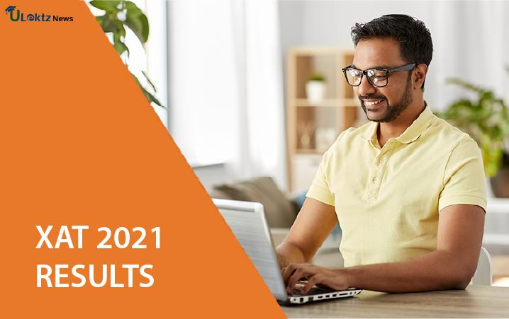 xat result 2021