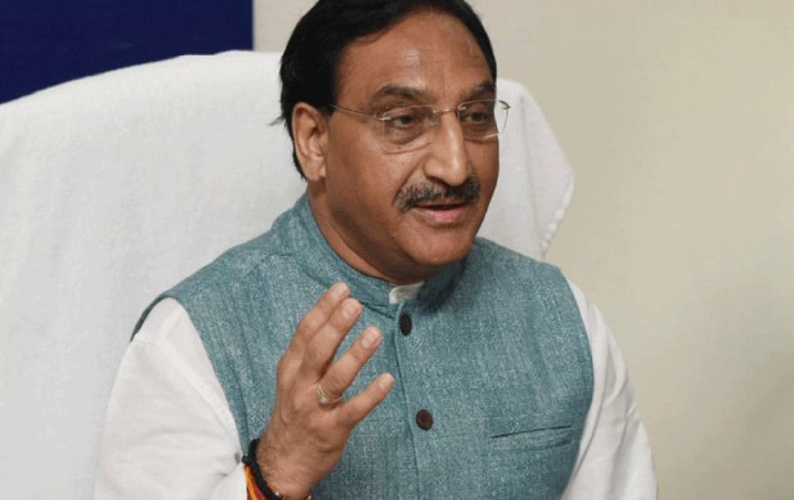 Govt bats for more pvt participation in education sector
