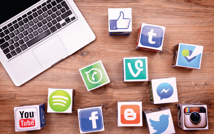 college course on whats-on not in social media soon