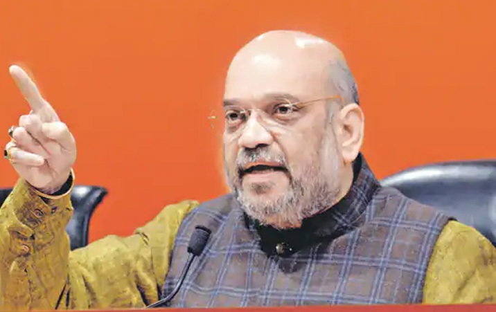 empowerment of indian languages-amit shah