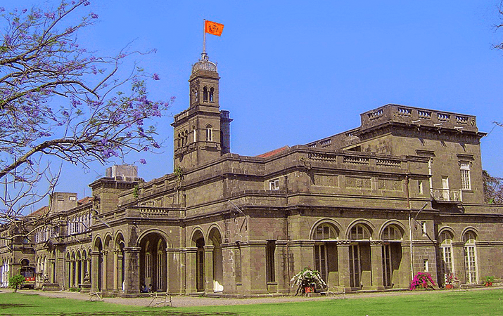 pune-university and iccr to sign mou