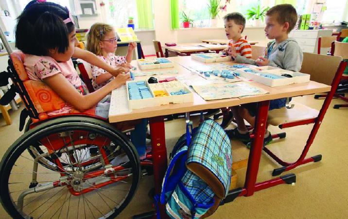 reimagine special education