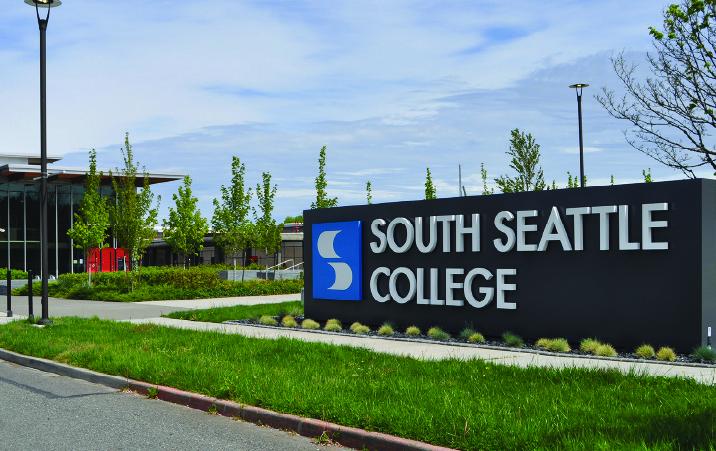 south seatle coll dr yilin sun.