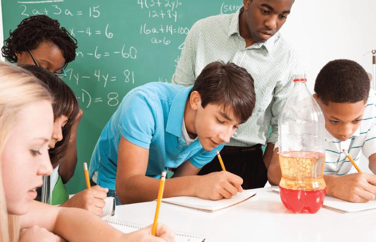 su-program advance in STEM