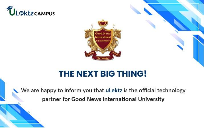 ulektz- goodnews university