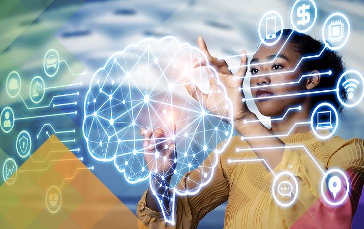 CIE plans courses in AI ML blockchain tech
