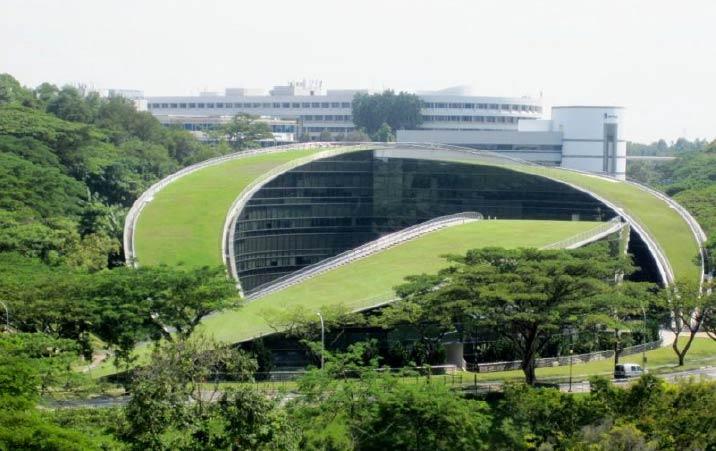 Eight NTU Subjects In Global Top 10