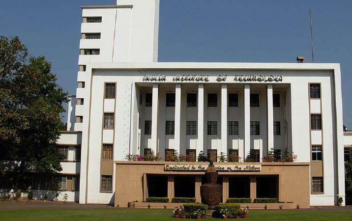 IIT Kharagpur Ranks in Top 50