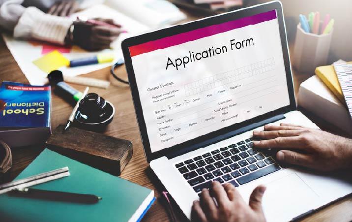 UGC NET exam application deadline ends today