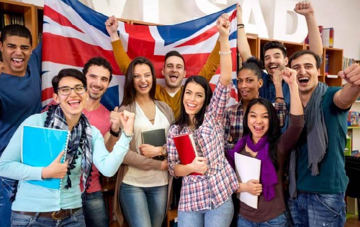 UK to open education sector for overseas students