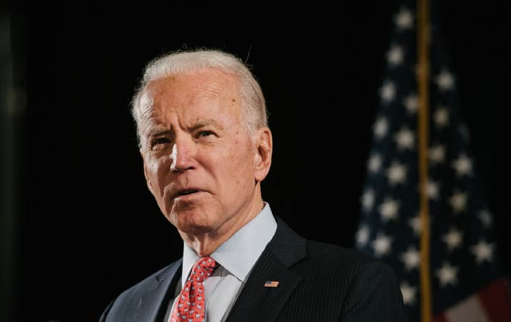 100 Days of the Biden Administration