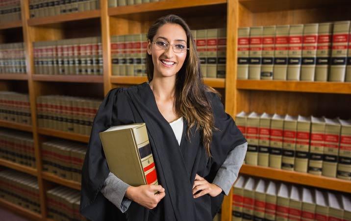 2021 Law School Applicant