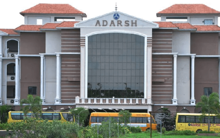 Adarsh College