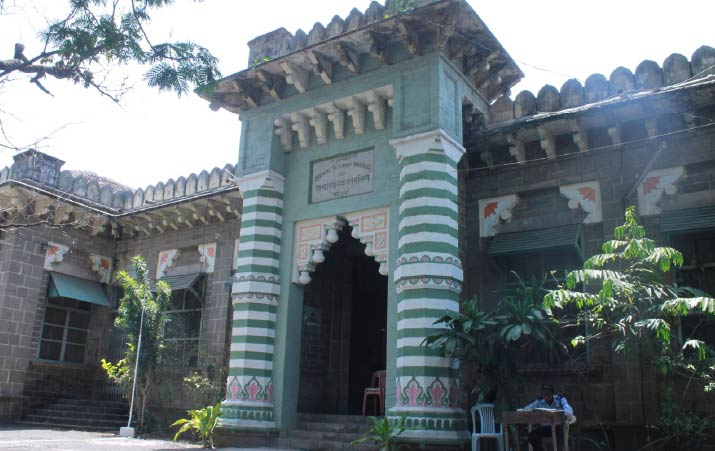 Bhandarkar Institute Returns With Online Course Introduction To Indian Heritage