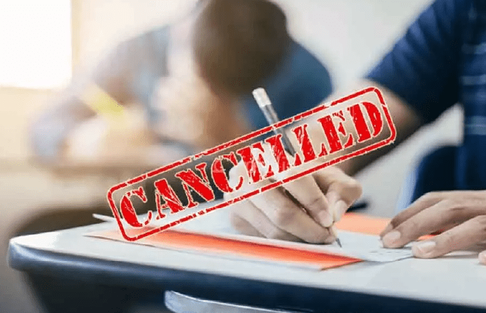 CBSE 10th Board Exam 2021 Cancelled CBSE 12th Board Exam Postponed Check Official Updates