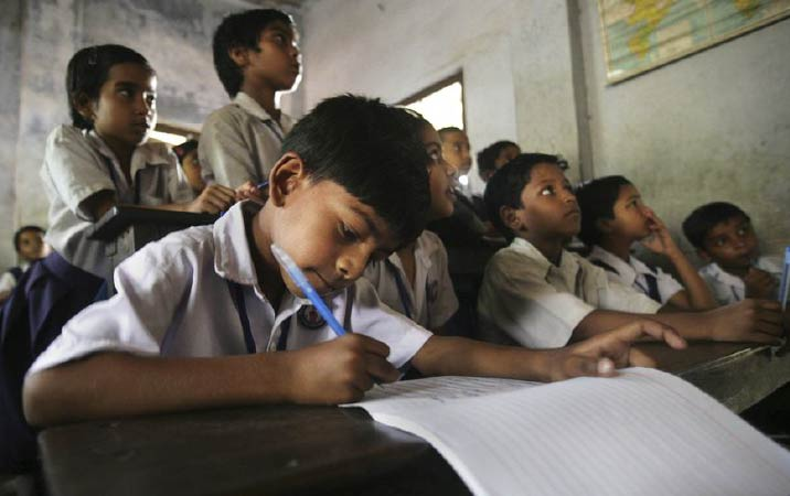 Class 5 8 scholarship exams to be held on May 23