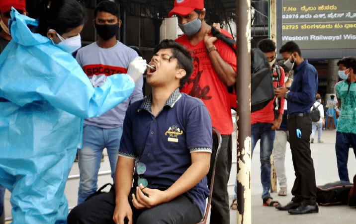 Engineering and diploma exams postponed in Karnataka amid curfew