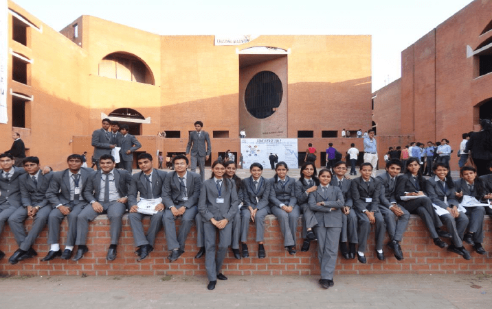 IIMA Welcomes Its 16thbatch Of The MBA PGPX Programme Virtually