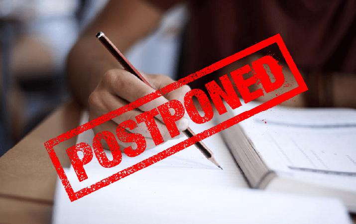 Kashmir University postpones offline post graduate