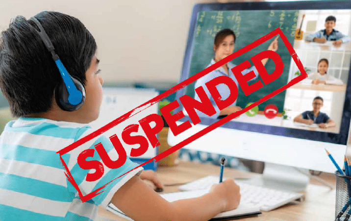 MP Education Department suspends online classes from May 1 till May 30