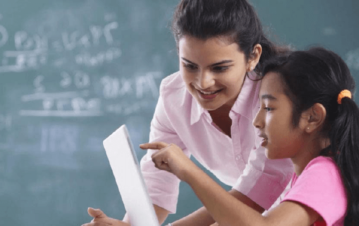 New E Teaching App for teachers to monitor students learning launched