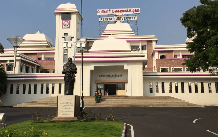Periyar University launches online learning portal for UG PG courses