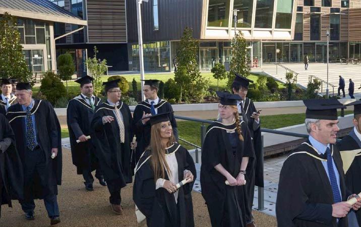 Postgraduate scholarship by University of the Arts London