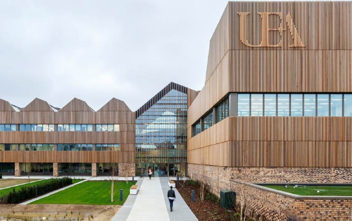 University of East Anglia announces scholarships starting at 4000 for Indian students at UG level