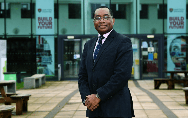 Vice Chancellor to address diversity in senior leadership at higher education event