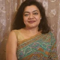 Author Priya Bir