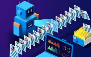 AI based Admission Process