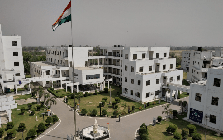 Axis Coll Kanpur