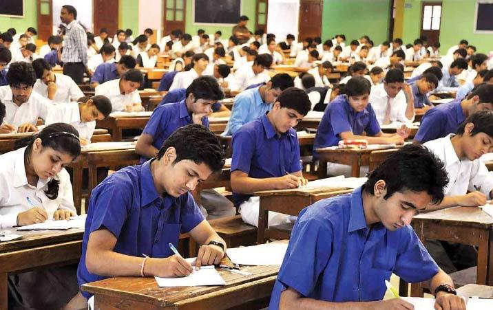 CBSE Class 12 exams Centre leans towards exam at schools