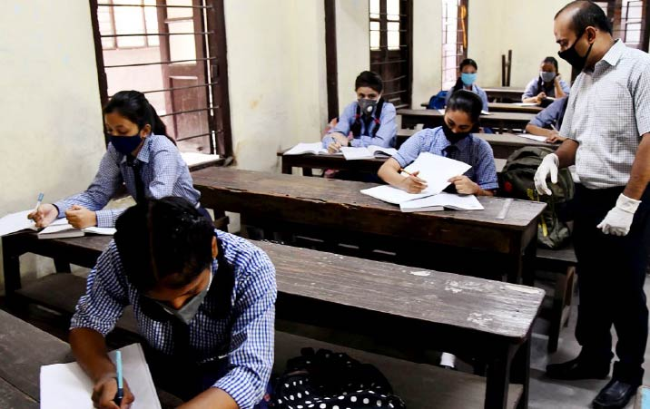 Class 12th Board Exam 2021 Live Updates Latest News On CBSE State Boards Entrance