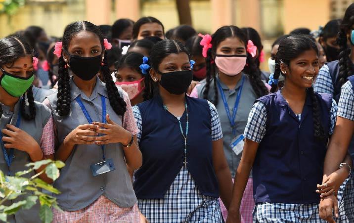 Cloud over scholarship for SC ST schoolgirls