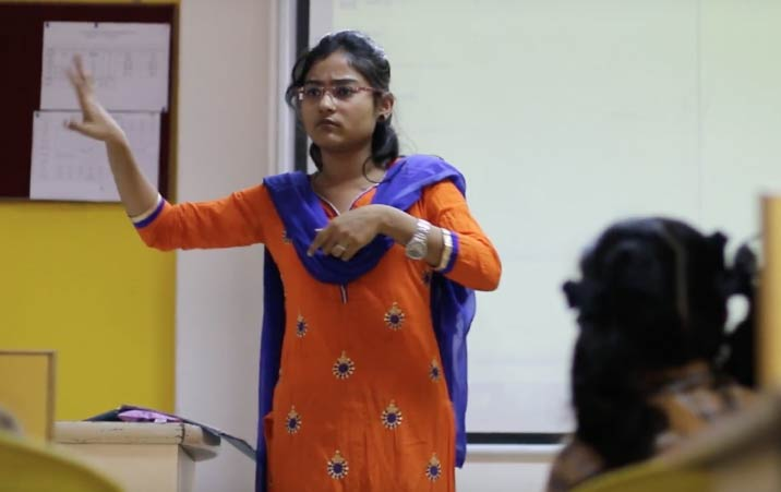 Education gender bender Why do we see more female teachers in Indian schools