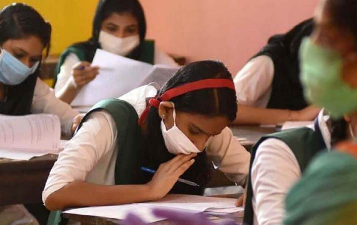 Gujarat Class 12 Board Exams 2021 to start from July 1 with Covid 19 protocols