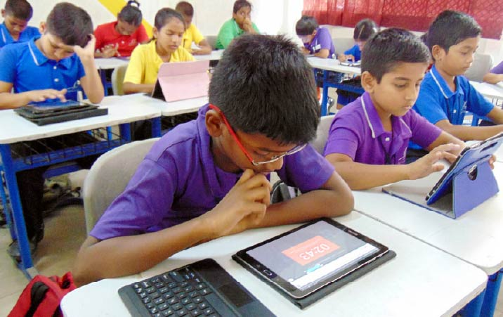 Haryana to distribute 8.6 lakh free tablets for online education