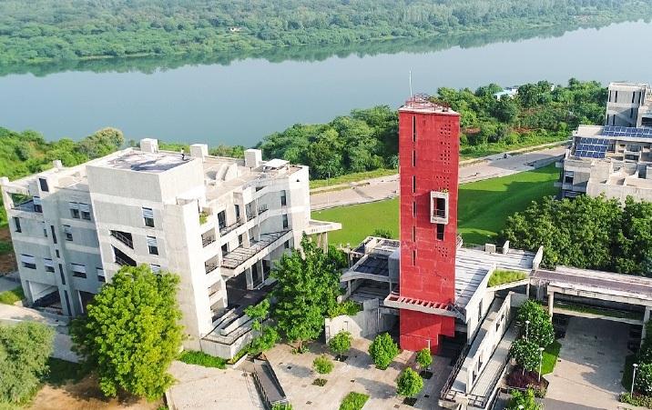 IIT Gandhinagar Early Career Fellowship 2021