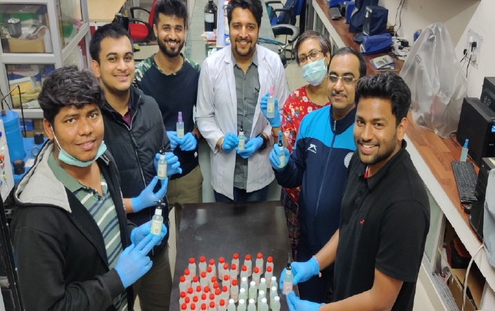 IITs help students with medical financial aid during pandemic