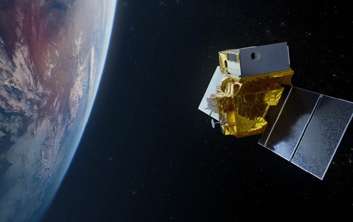 ISRO Offers Free Online Course on Space Technology 1