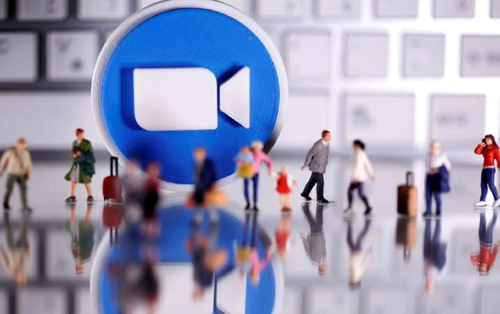 India Uses Video Conferencing Most for Education and Social Gatherings Zoom Study