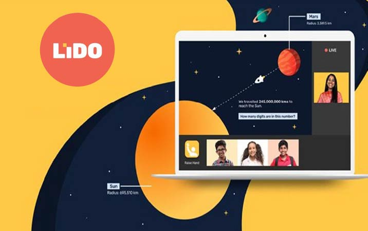 Lido Learning records 56 growth in revenue