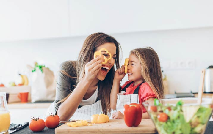 New Course from ChildCare Education Institute on Cooking in the Classroom