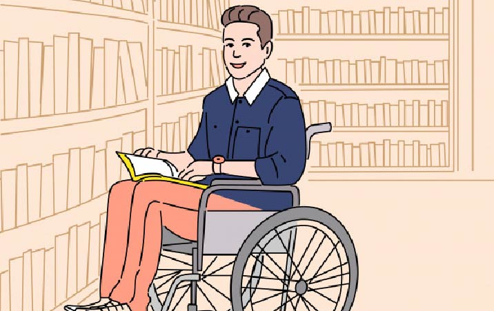 Post Matric Scholarship for Persons with Disability Maharashtra 2020 21
