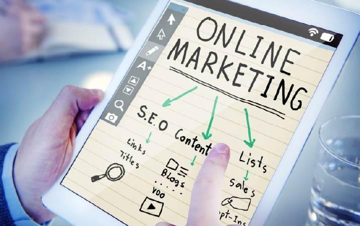 Pune Digital Marketing company TTDigitals launches online marketing courses